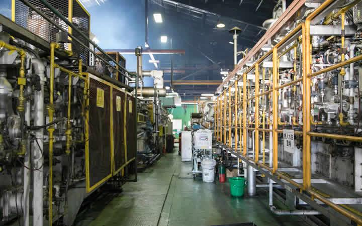 螺丝渗碳热处理设备