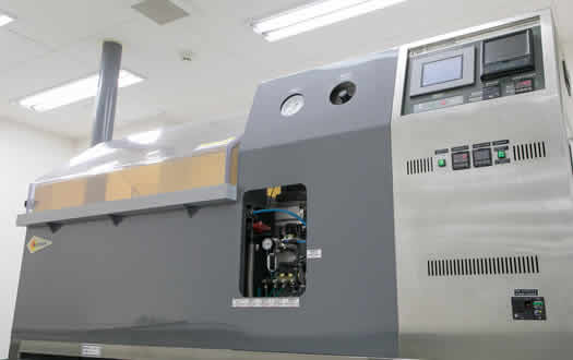 Composite Cycle Testing Equipment