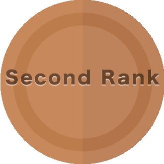 Second Rank