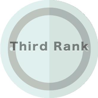 Third Rank