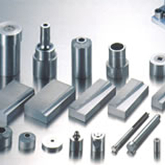 Effects on machine parts